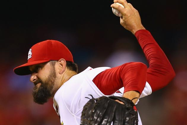 Neshek Makes Dominant Appearance
