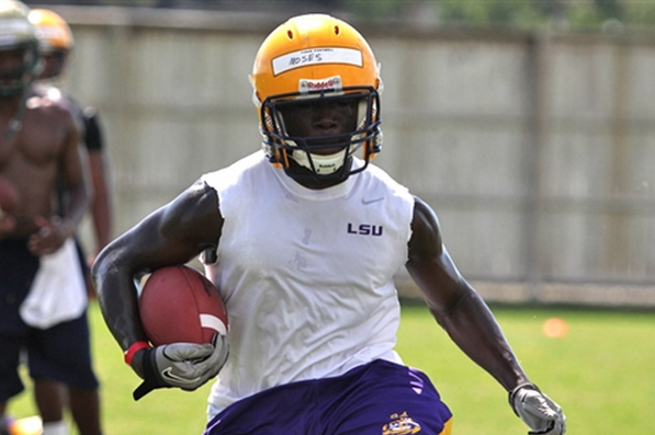 Former 8th Grade Phenom Dylan Moses Named No. 1 Recruit in Class of 2017