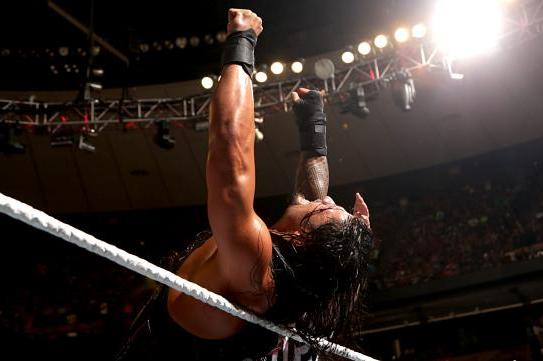 Roman Reigns Must Prove He's a Main Event Talent at SummerSlam
