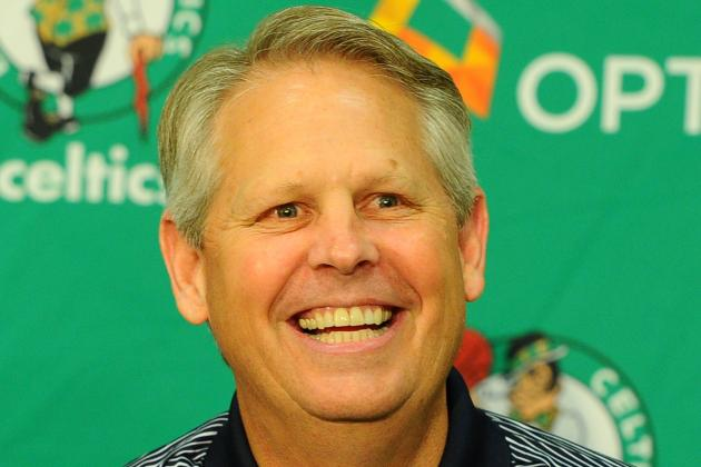 Boston Celtics Rumors: Celtics to Be a Player in 2015 Free Agency