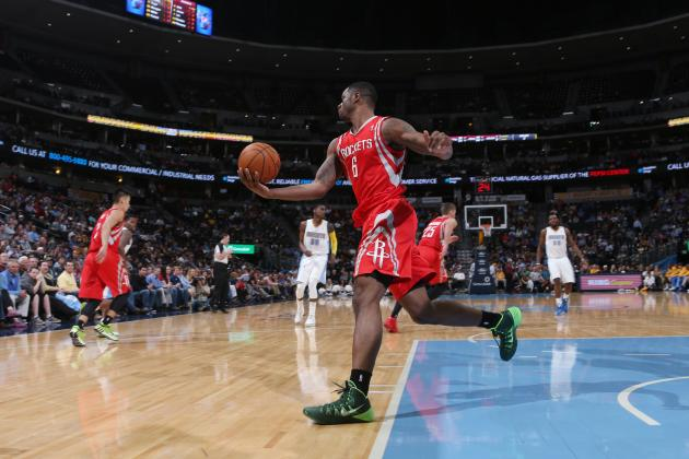 Who Will Be the Houston Rockets' 3rd Scorer Next Season?