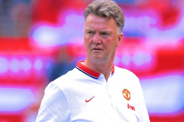 Prominent Louis van Gaal and Jose Mourinho Rivalry Is Inevitable This Season