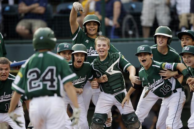 Little League World Series 2014: Complete Tournament Schedule, Bracket and More