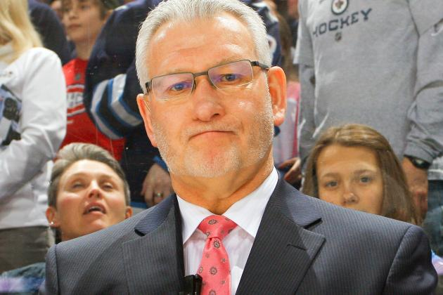 Perry Pearn Named to Canucks Coaching Staff