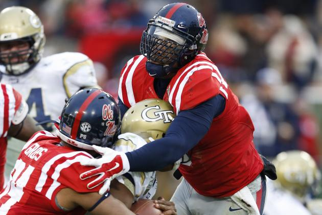 Ten Reasons Ole Miss Will Win 10 Games in 2014