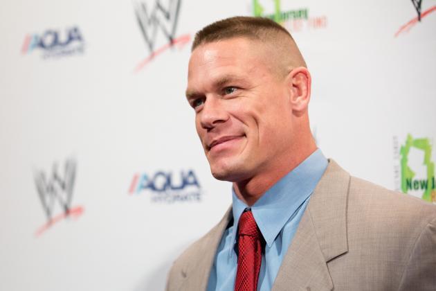Evan Bourne Pokes Holes in Fan Perception of John Cena in Recent Interview