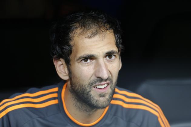 How Diego Lopez Signing Is Indicative of a Plan at AC Milan