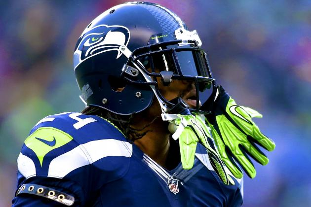 Marshawn Lynch Under Investigation for Alleged Assault and Property Damage