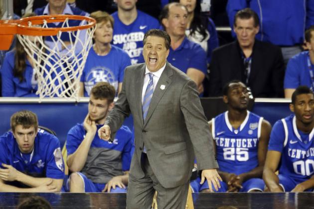 3 Key Themes of Social Media Chatter from Kentucky Basketball's Win in Bahamas