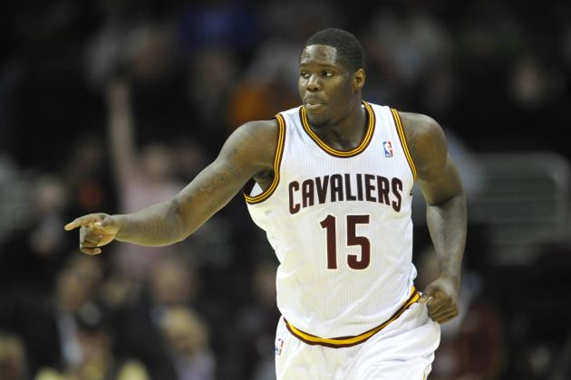 Next Steps for Anthony Bennett to Turn Around His NBA Career