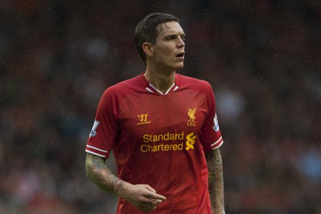 Liverpool Transfer News: Latest on Daniel Agger and Lucas Leiva's Possible Exits