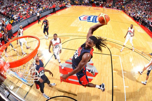 Kenneth Faried Ready for True Breakout Season with Denver Nuggets
