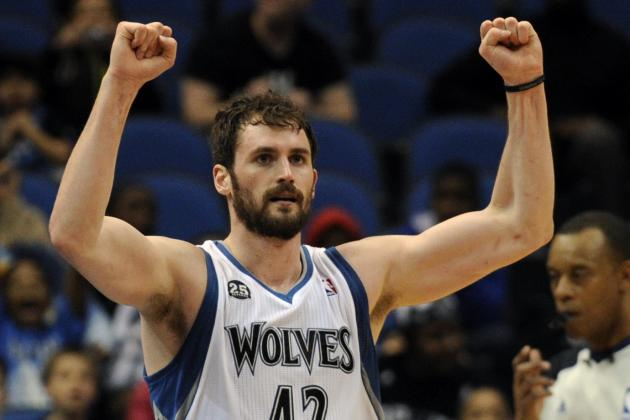 Cavs Rumors: Latest Buzz Surrounding Kevin Love Trade, Ray Allen and More