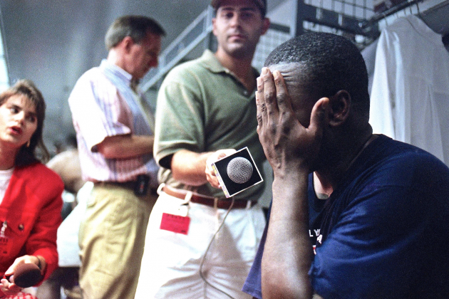 Tony Gwynn, the 1994 Strike and Baseball's Last Real Shot at .400