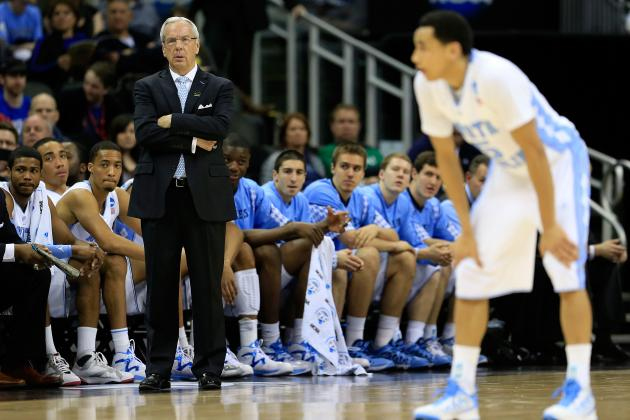 UNC Basketball: Expectations and Goals for 2014 Preseason Bahamas Trip