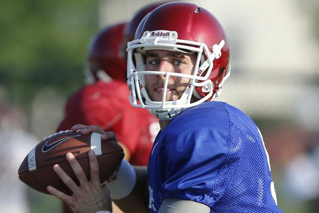 Trotter: Is Trevor Knight a One-Hit Wonder?