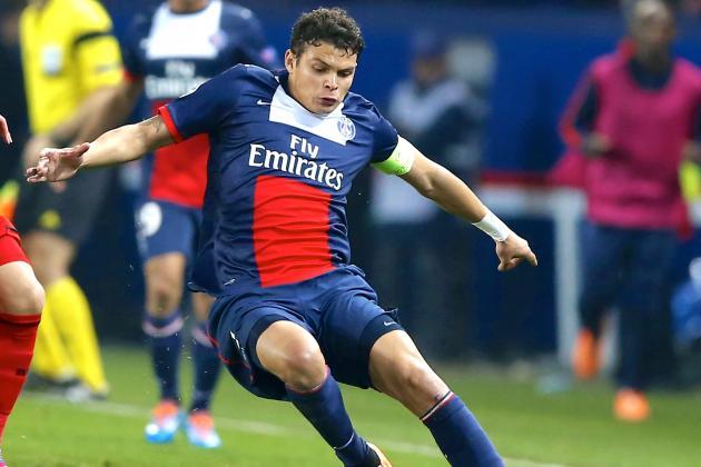 Napoli vs. Paris Saint-Germain: Score, Report & Reaction from Acqua Lete Cup