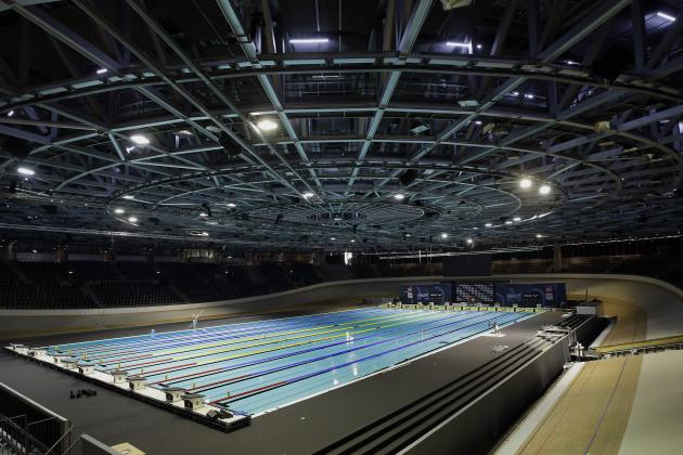 European Aquatics Championships 2014: Event Schedule, Live Stream and Preview