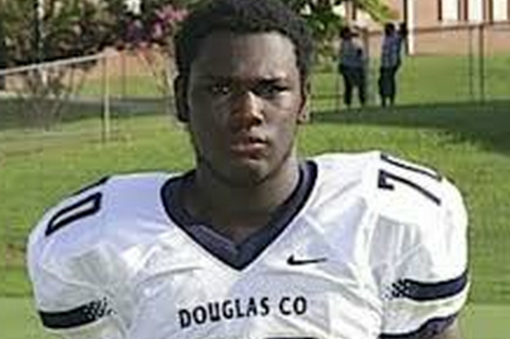 HS Football Player Dies from Water Intoxication