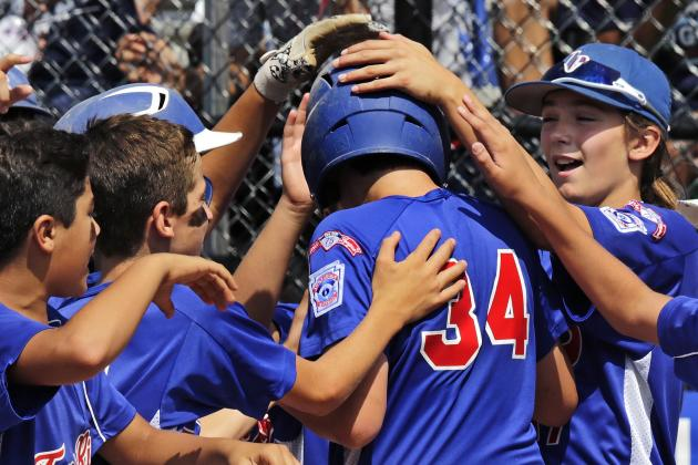 Little League World Series 2014: Viewing Info and Breakdown of Opening Round
