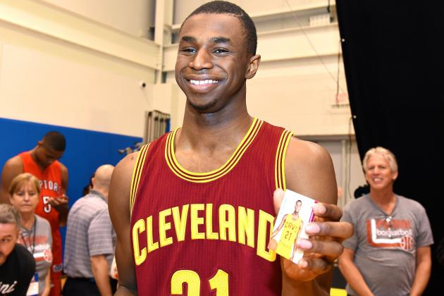 Why Andrew Wiggins Is the Right Choice for Minnesota Timberwolves' Future