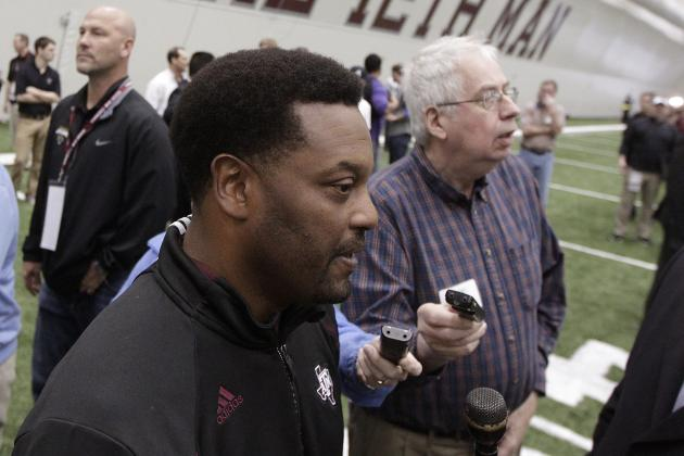 Texas A&M Football: Week 2 Fall Camp Stock Report