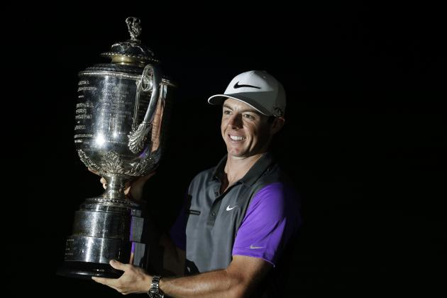 PGA Championship 2014: Leaderboard, Prize Money Info and Tournament Analysis