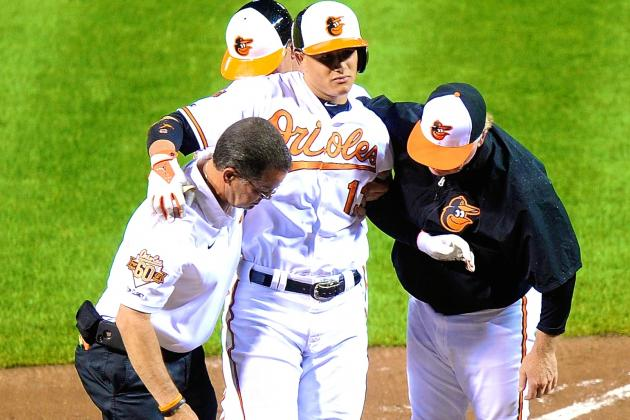 Manny Machado Injury: Updates on Orioles Star's Knee and Return