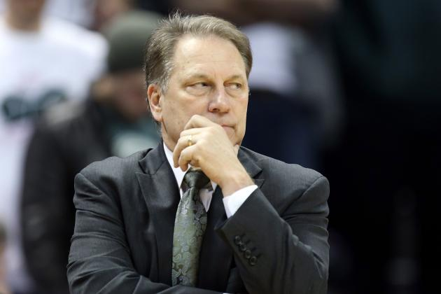 Michigan State Basketball Recruiting: Best-Case Scenarios for MSU's 2015 Class