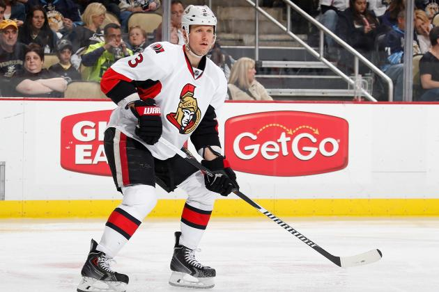 NHL Rumors: Latest Buzz Surrounding Marc Methot, Paul Bissonnette and More