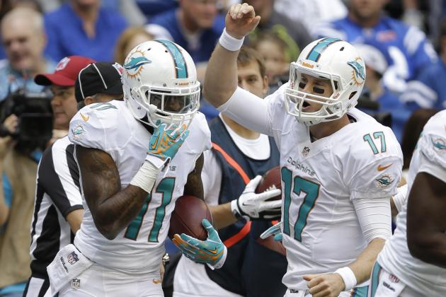 Why Ryan Tannehill, Mike Wallace Will Thrive Under New OC Bill Lazor