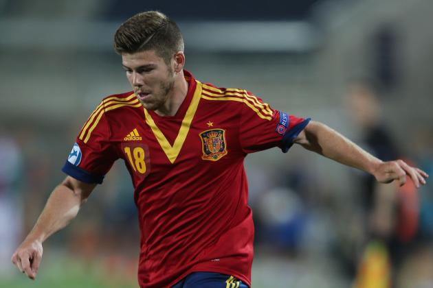Liverpool Transfer News: Alberto Moreno Obstacle Revealed by Sevilla President