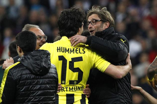 Manchester United Told Mats Hummels Will Remain at Borussia Dortmund