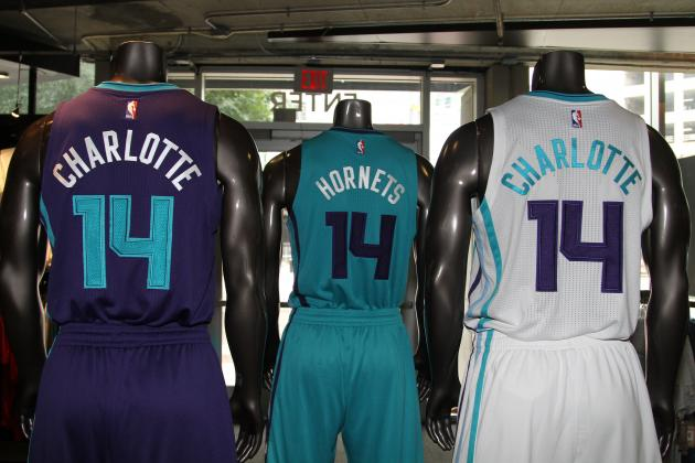 Early Win-Loss Predictions for Charlotte Hornets Next Season