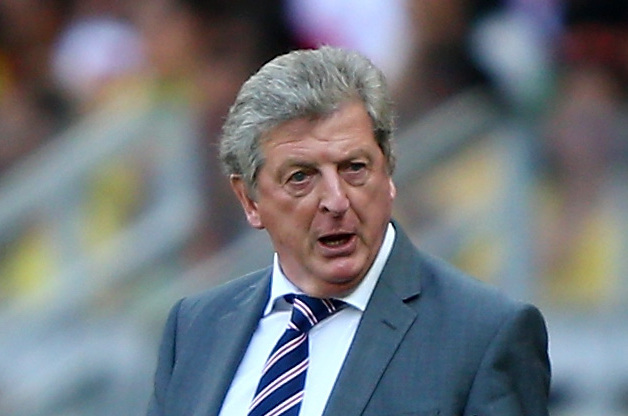 Roy Hodgson Disappointed with England's Early Exit from the Brazil World Cup