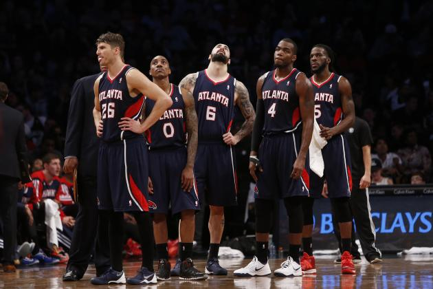 Why Atlanta Hawks Are a Real Threat in Remade Eastern Conference