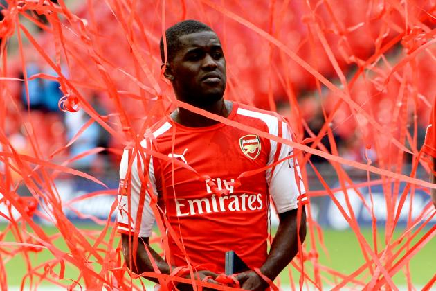 Joel Campbell or Lukas Podolski: Which Striker Do Arsenal Need to Keep Most?
