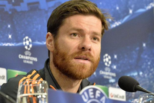 Real Madrid Transfer News: Xabi Alonso Exit Talk Calmed, Radamel Falcao Latest