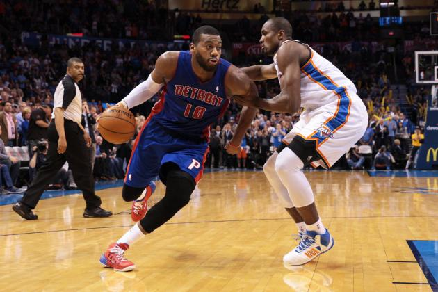 NBA Rumors: Latest Buzz on Greg Monroe, Shawn Marion and More