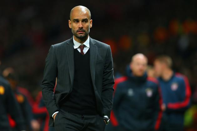 Pep Guardiola Comments on Bayern Munich's Fitness Ahead of Super Cup Clash