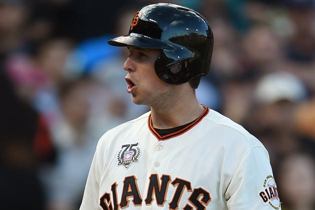 Kawakami: Posey at Third Base? Lincecum to the Bullpen?