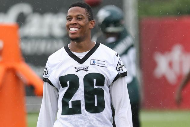 Patriots Not Worried About Cary Williams' 'Cheaters' Comments