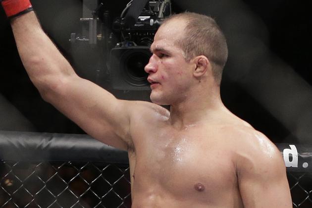 Junior Dos Santos: The UFC's Forgotten Star
