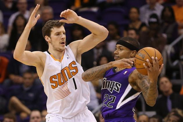 Smaller Suns Have Guarding Optimism