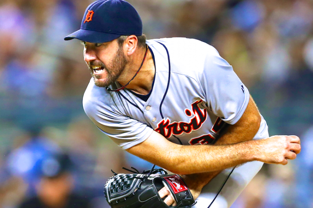Scott Miller's Starting 9: Star-Studded Tigers Face Reality of Missing Playoffs