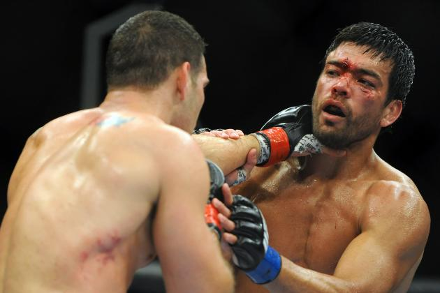 Vitor Belfort Scoffs at Machida's Notion That Weidman Can Stand with Him