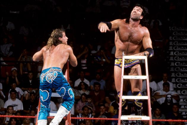 WWE Classic of the Week: Shawn Michaels vs. Razor Ramon, SummerSlam 1995