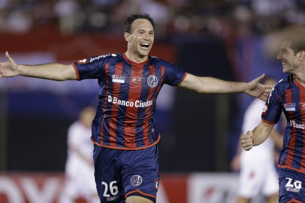 Copa Libertadores 2014: San Lorenzo vs Nacional Date, Time, Live Stream, TV Info