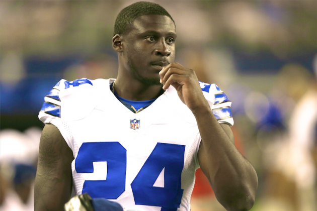 With Scandrick Suspended, It's Now or Never for Morris Claiborne in Dallas