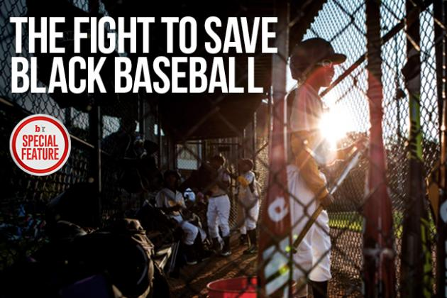 Can Baseball Win Back the African-American Community?